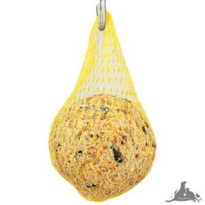 GARDEN & FUN KULA TŁUSZCZOWA 90 G Wszystkie >Ptaki >Pokarm i Przysmaki dla Ptaków >Wolnożyjące Ptaki ( 5904479128256 )
