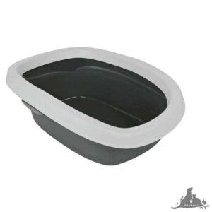 TRIXIE KUWETA CARLO 1 43 CM Wszystkie >Koty >Akcesoria dla Kota >Kuwety i Toalety dla Kota ( 4011905401119 )