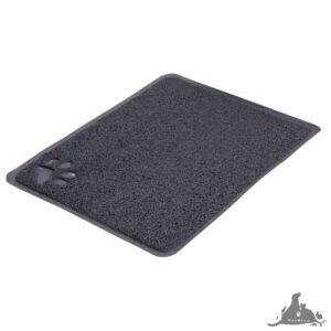 TRIXIE MATA POD KUWETĘ PVC 40 X 60 CM ANTRACYT Wszystkie >Koty >Akcesoria dla Kota >Kuwety i Toalety dla Kota ( 4011905403823 )
