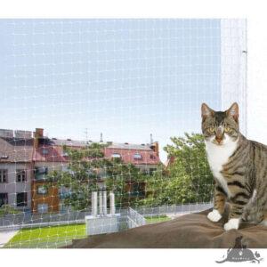 TRIXIE SIATKA 6 X 3 M PRZEZROCZYSTA Wszystkie >Koty >Akcesoria dla Kota >Pozostałe Akcesorie dla Kota ( 4011905443331 )