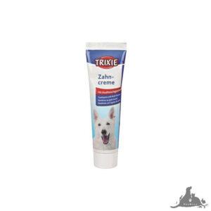 TRIXIE PASTA ZĘBY SMAK MIĘSA WOŁOWINA Wszystkie >Psy >Kosmetyki i Pielęgnacja dla Psa >Higiena Jamy Ustnej  dla Psa ( 4011905025452 )