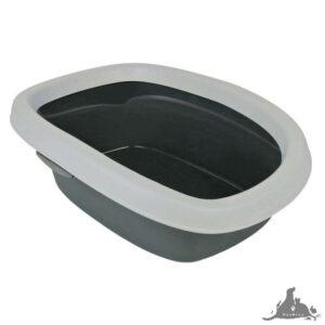 TRIXIE KUWETA CARLO 2 58 CM Wszystkie >Koty >Akcesoria dla Kota >Kuwety i Toalety dla Kota ( 4011905401218 )