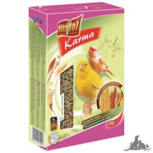 VITAPOL KANAREK 500 G Wszystkie >Ptaki >Pokarm i Przysmaki dla Ptaków >Kanarek ( 5904479025005 )